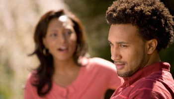 Shacking Up: What It Really Means When A Man Is Considering Moving In With  You
