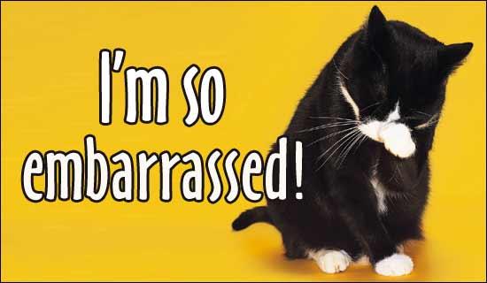 embarrassed1 - OpinionatedMale.com