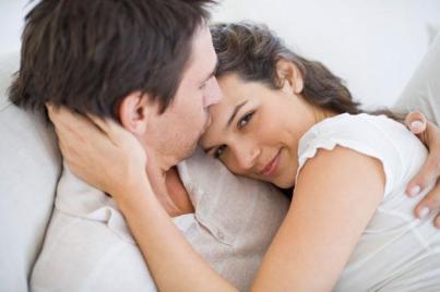 men-cuddle - OpinionatedMale.com