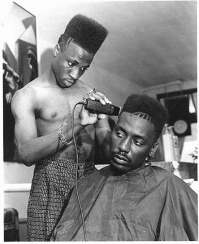Big Daddy Kane Barbershop - OpinionatedMale.com