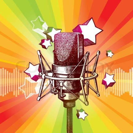 Microphone 4 - OpinionatedMale.com