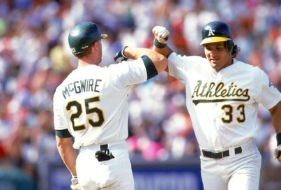 Sports - Baseball Canseco - OpinionatedMale.com