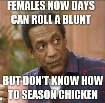 Females Meme- OpinionatedMale.com