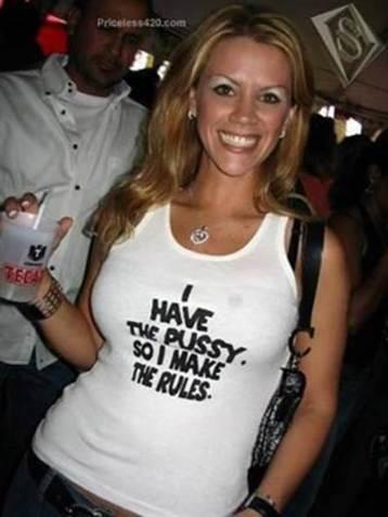 Women Rules World- OpinionatedMale.com