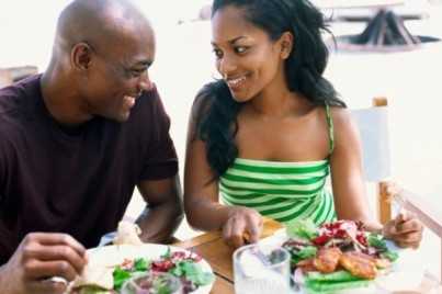 African American Couple - OpinionatedMale.com