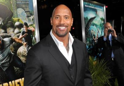 Dwayne Johnson-The Rock - OpinionatedMale.com