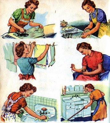 housewife - OpinionatedMale.com