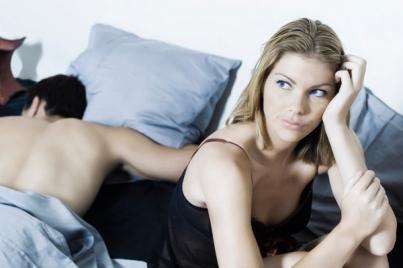 Sleep After Sex - OpinionatedMale.com