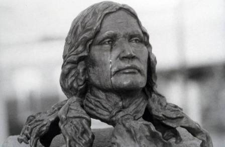 Crying-Indian-Chief-Niwot - OpinionatedMale.com