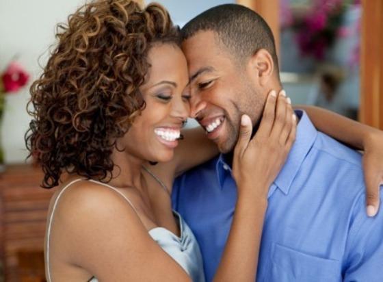 Black Couple 25 - OpinionatedMale.com