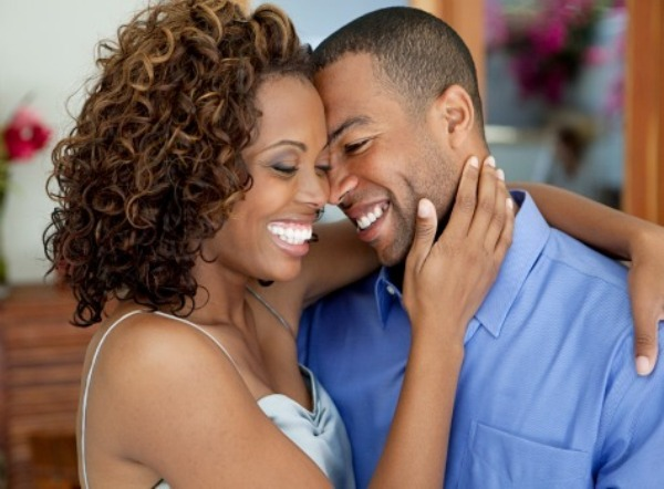 Black Couple 25 - OpinionatedMale.com