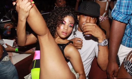 Stripper Club - OpinionatedMale.com