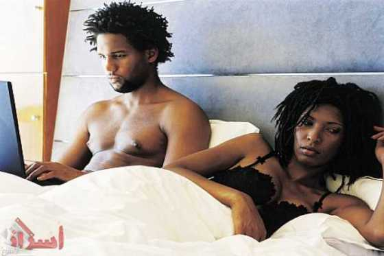 Frustrated Couple 3- OpinionatedMale.com