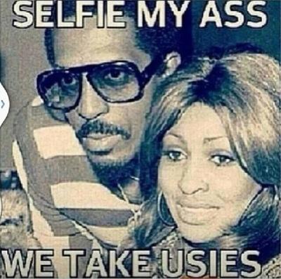 Ike and Tina Meme 1- OpinionatedMale.com