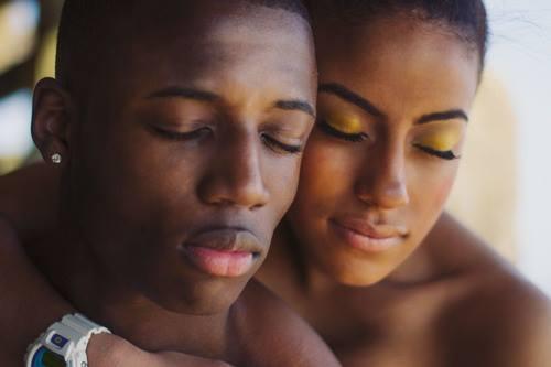 women love sex more than men