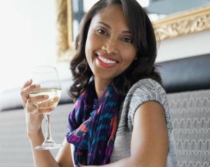 Black Woman Success - OpinionatedMale.com