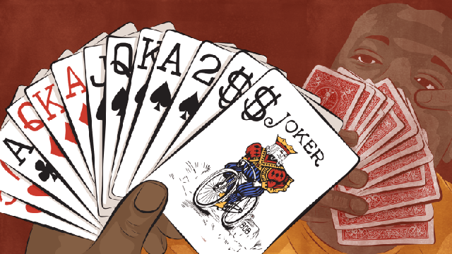Black mans - guide-to-spades - Opinionatedmale.com