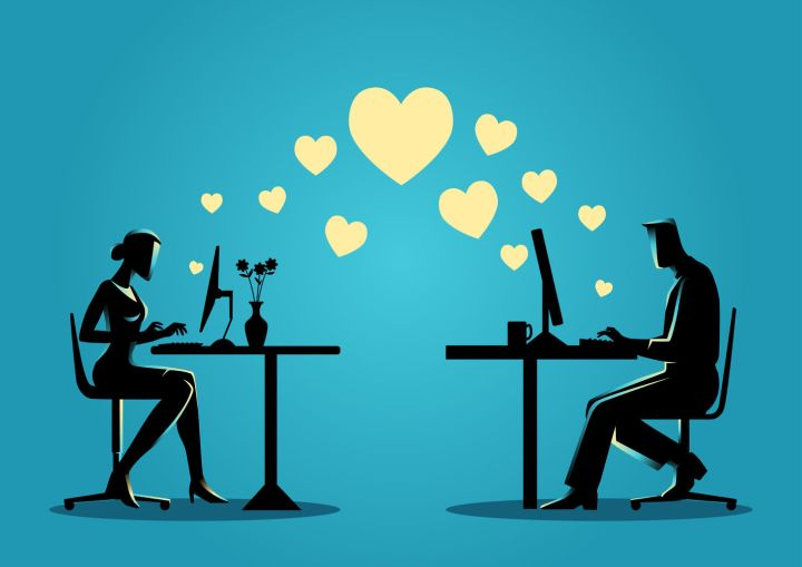 OnlineDatingLove-OpinionatedMale.com