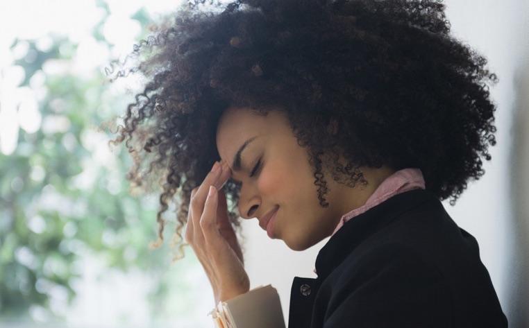 AfricanAmericans - Depression - OpinionatedMale.com