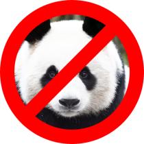 Anti-Panda - OpinionatedMale.com - Ask The Men Advice Column